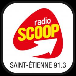 Logo radio scoop rvb 2014 saint etienne ombre